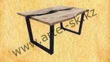 Стол модельный образец №127