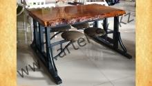 Стол модельный образец №121