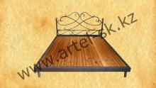 Кровать №3