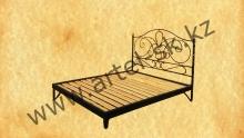 Кровать №2