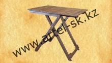 Стол складной модифицированный