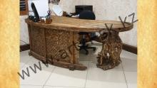 Стол письменный образец №2