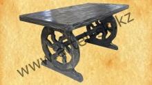 стол образец №3