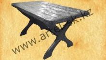 стол образец №2