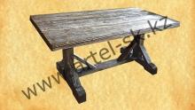 Стол образец №5