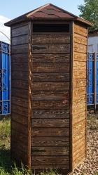 Туалет шестигранный <br/> Образец №7