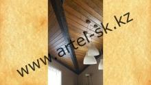 Вариант отделки потолка