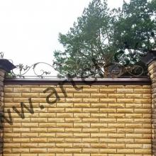 Забор №13