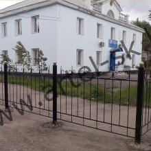 Забор №6